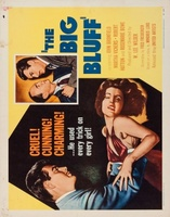 The Big Bluff movie poster (1955) picture MOV_9fc73e91