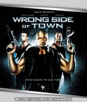 Wrong Side of Town movie poster (2010) picture MOV_9fc75f3d