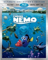 Finding Nemo movie poster (2003) picture MOV_9fcb5bb1