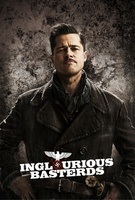 Inglourious Basterds movie poster (2009) picture MOV_9fcc35b3