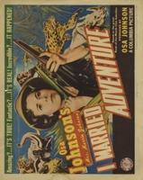 I Married Adventure movie poster (1940) picture MOV_9fcdae2c