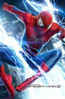 The Amazing Spider-Man 2 movie poster (2014) picture MOV_9fcefdf9