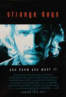 Strange Days movie poster (1995) picture MOV_dfc98e64