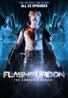 Flash Gordon movie poster (2007) picture MOV_9fd19b33