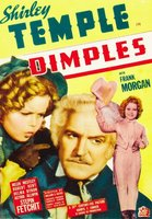 Dimples movie poster (1936) picture MOV_9fd1e5a5