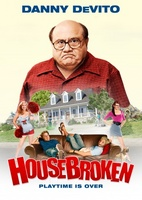 Housebroken movie poster (2013) picture MOV_9fd48e54