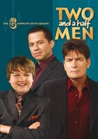 Two and a Half Men movie poster (2003) picture MOV_9fd9125b