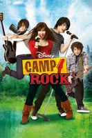 Camp Rock movie poster (2008) picture MOV_a58384bb