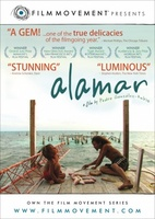 Alamar movie poster (2009) picture MOV_9fd9b74d