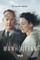 Manhattan movie poster (2014) picture MOV_9fdc253d