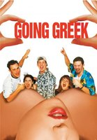 Going Greek movie poster (2001) picture MOV_9fddbfcf