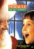 Miracle on 34th Street movie poster (1994) picture MOV_9fdf4a54