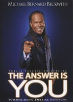 Michael Bernard Beckwith: The Answer Is You movie poster (2009) picture MOV_9fe26dd3