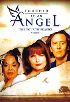 Touched by an Angel movie poster (1994) picture MOV_9fe295a8