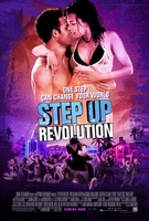 Step Up: Revolution movie poster (2012) picture MOV_9fe406e2