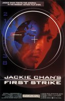 First Strike movie poster (1996) picture MOV_c31578a2