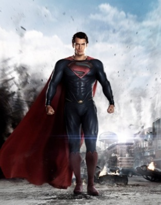Man of Steel movie poster (2013) poster MOV_9fe61179