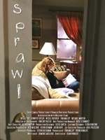 Sprawl movie poster (2012) picture MOV_9fe6d6f3
