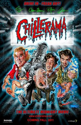 Chillerama movie poster (2011) poster MOV_9fe72f4c