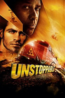 Unstoppable movie poster (2010) poster MOV_9fe75f3b