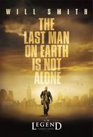 I Am Legend movie poster (2007) picture MOV_9fe794b1
