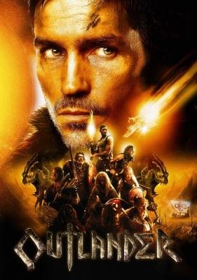 Outlander movie poster (2008) poster MOV_9fe8954d