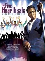 The Five Heartbeats movie poster (1991) picture MOV_9fe8e802