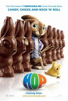 Hop movie poster (2011) picture MOV_9feca0ee