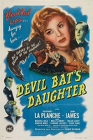 Devil Bat's Daughter movie poster (1946) picture MOV_9fefb7fc