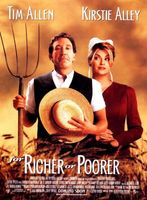 For Richer or Poorer movie poster (1997) picture MOV_b37d6793