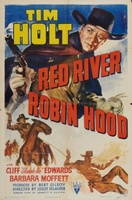 Red River Robin Hood movie poster (1942) picture MOV_9ff68835