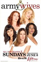 Army Wives movie poster (2007) picture MOV_9ffbd56b