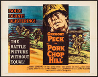 Pork Chop Hill movie poster (1959) picture MOV_9umsshjp