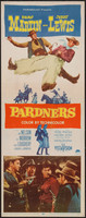 Pardners movie poster (1956) picture MOV_9xor8huk