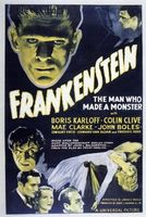 Frankenstein movie poster (1931) picture MOV_a0009a49