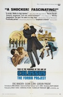 Colossus: The Forbin Project movie poster (1970) picture MOV_a0025d4c