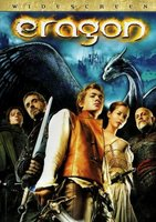 Eragon movie poster (2006) picture MOV_a006bf7a