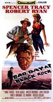 Bad Day at Black Rock movie poster (1955) picture MOV_a00b2d63