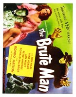 The Brute Man movie poster (1946) picture MOV_a00b519b