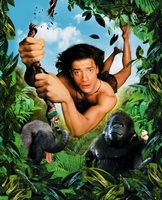 George of the Jungle movie poster (1997) picture MOV_a00fb4e5