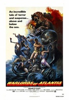 Warlords of Atlantis movie poster (1978) picture MOV_a0114909