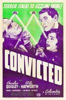 Convicted movie poster (1938) picture MOV_a0140c25