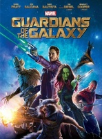 Guardians of the Galaxy movie poster (2014) picture MOV_a0151c6d