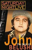 The Best of John Belushi movie poster (1985) picture MOV_a017b6bd