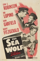 The Sea Wolf movie poster (1941) picture MOV_a019b430