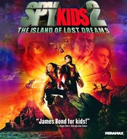 Spy Kids 2 movie poster (2002) picture MOV_a01a94f9