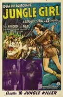 Jungle Girl movie poster (1941) picture MOV_a01b20b4