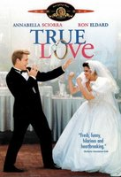 True Love movie poster (1989) picture MOV_a0219f26