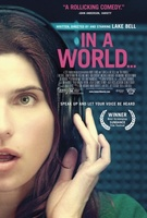 In a World... movie poster (2013) picture MOV_a021ea1b