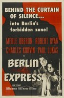 Berlin Express movie poster (1948) picture MOV_a0241775